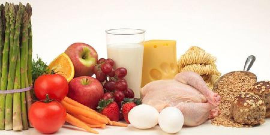 Alimentos básicos