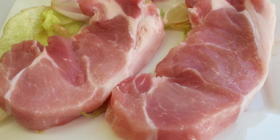 Carn de porcí
