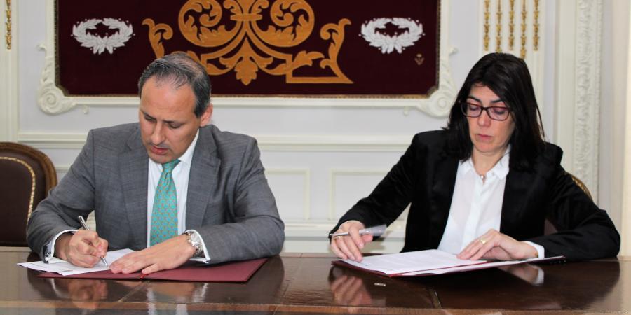 Firma abogados