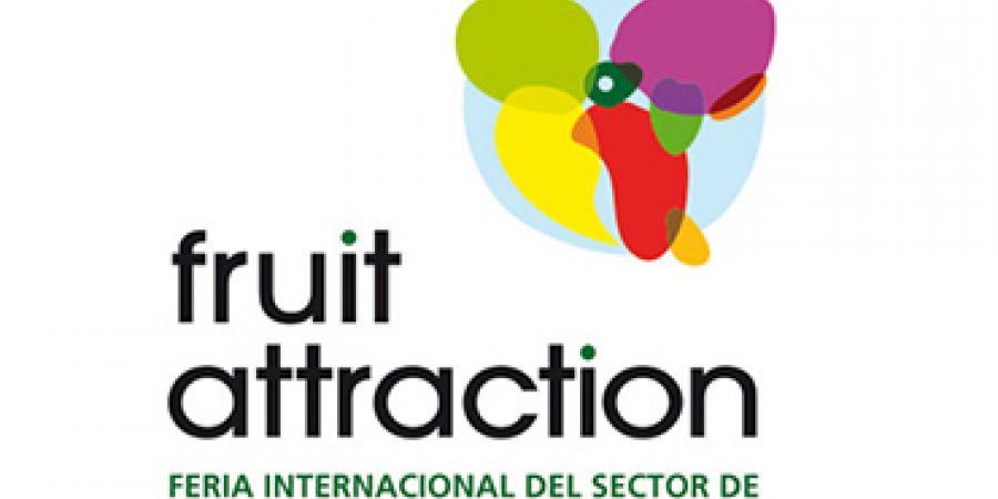 Logotipo Fruit Attraction