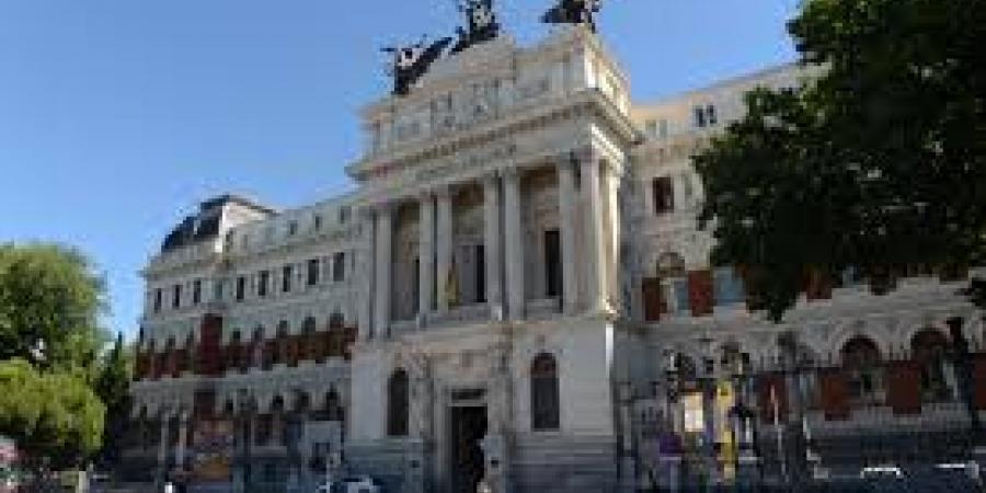 Edificio MAPAMA