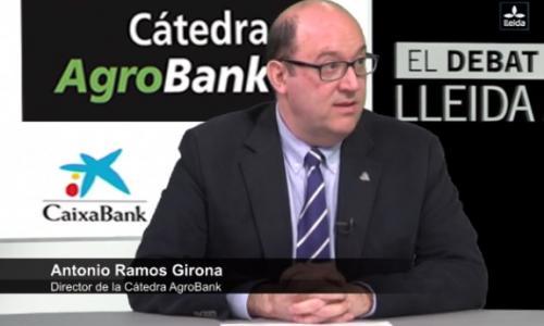 El debate de Lleida Activa
