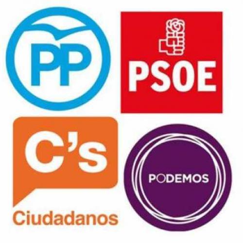 Logos partidos políticos